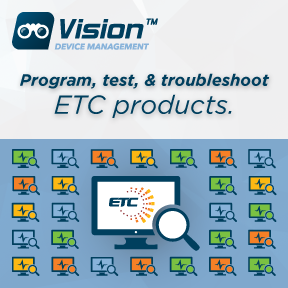 Vision Device Management