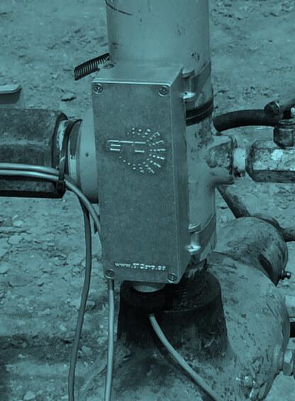 Sasquatch Plunger Velocity Sensor