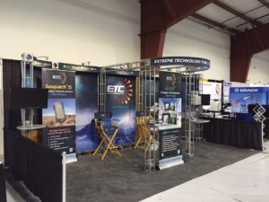 four corners oil and gas conference booth 519