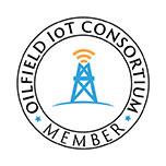 Oilfield IoT